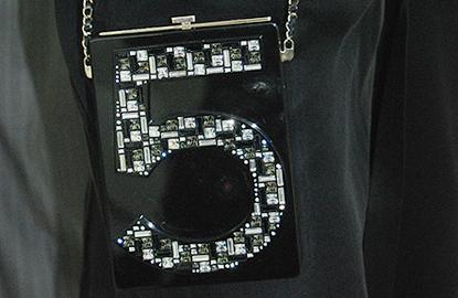 Chanel Fashion Week FW15